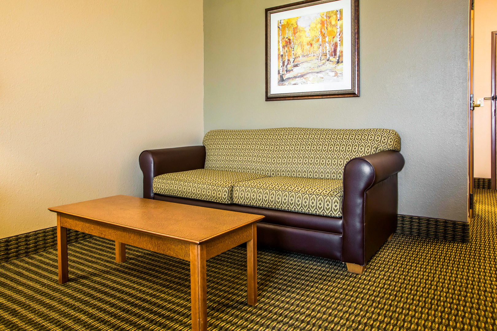 Comfort Inn & Suites, Chillicothe MO