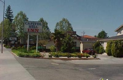 Capitol Hill Inn - San Jose, CA