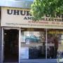 Uhuru Furniture And Collectibles