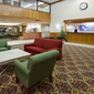 Holiday Inn Express Janesville-I-90 & Us Hwy 14 - Janesville, WI