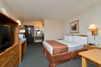 Americas Best Value Inn, Rapid City SD