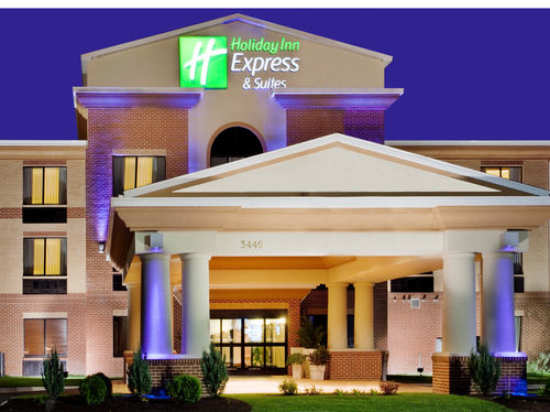 Holiday Inn Express & Suites Exmore - Eastern Shore, Exmore VA
