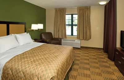 Extended Stay America Fremont - Warm Springs - Fremont, CA