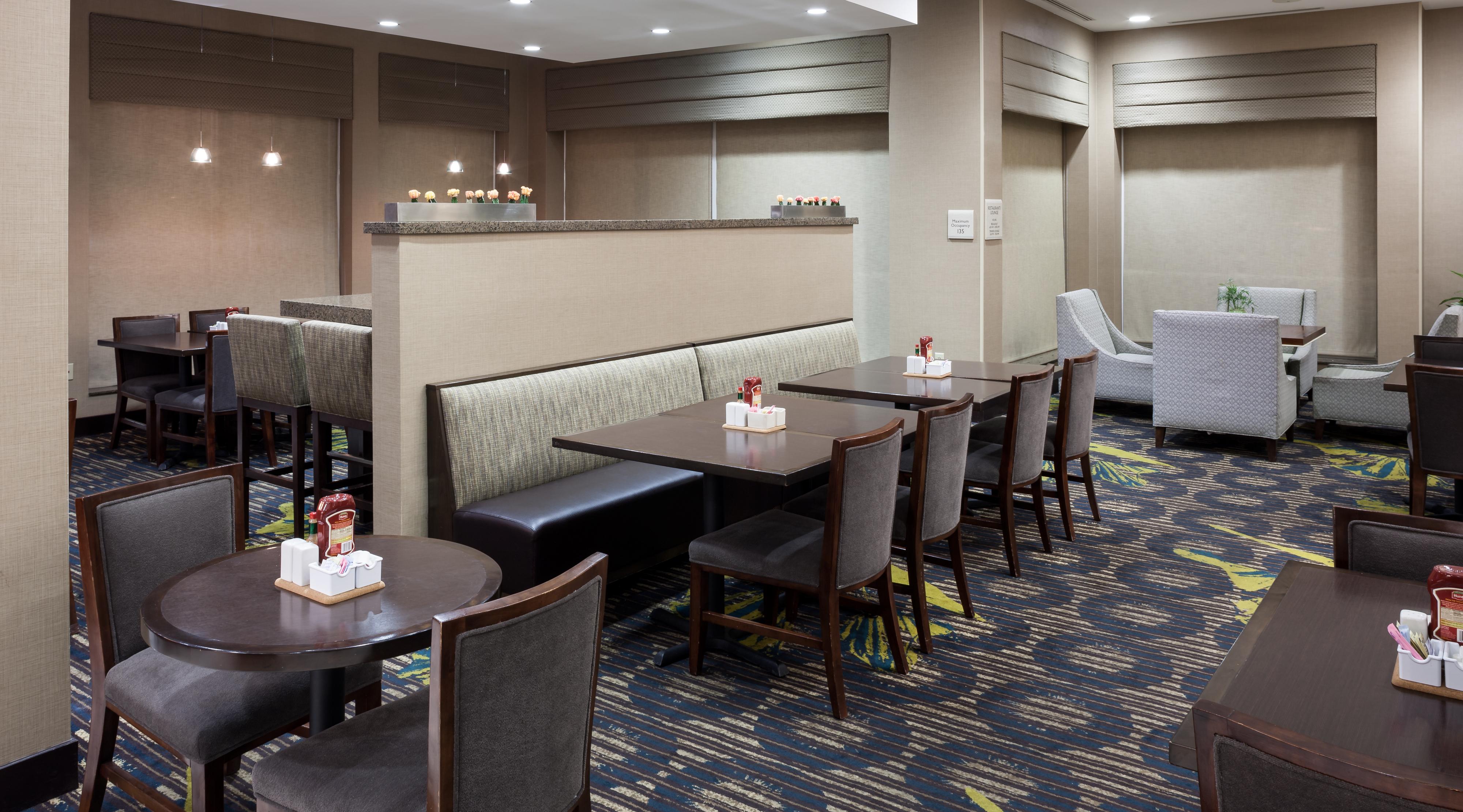 Hilton Garden Inn Silver Spring North, Silver Spring MD