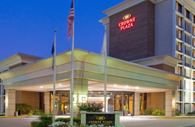 Crowne Plaza Tysons Corner-McLean - Mc Lean, VA