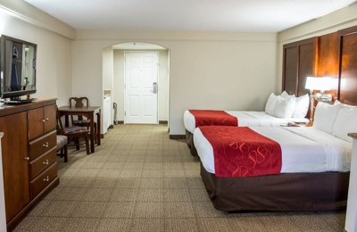 Comfort Suites-Airport - Greensboro, NC