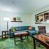 Springhill Suites-Dayton South