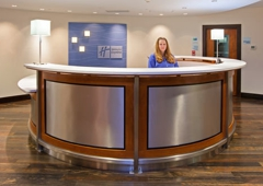 Holiday Inn Express Fishers - Fishers, IN