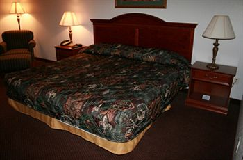 USA Stay Hotel & Suites, Hot Springs SD