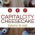 Capitol City Cheescake