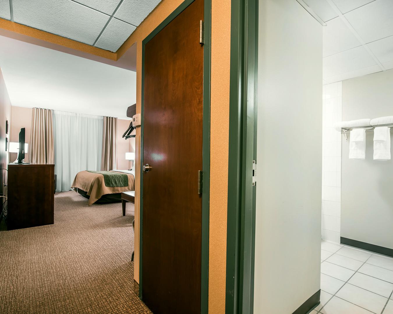Comfort Inn, Towanda PA