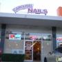 Carousel Nails