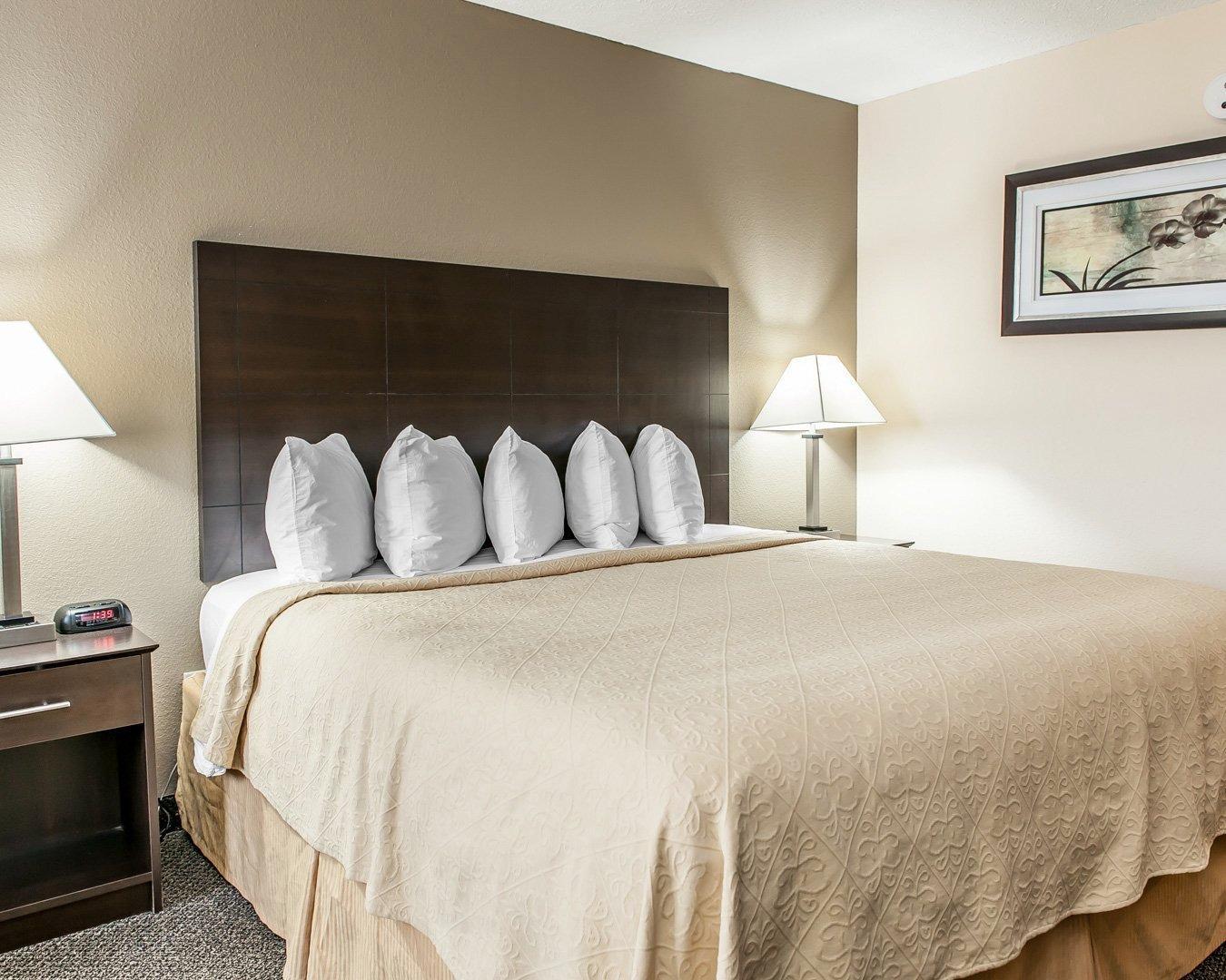 Quality Inn & Suites, Mattoon IL