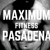 Maximum Fitness Pasadena