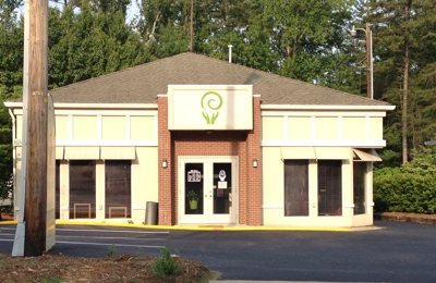 D'Ippolito Family Chiropractic Center - Asheville, NC