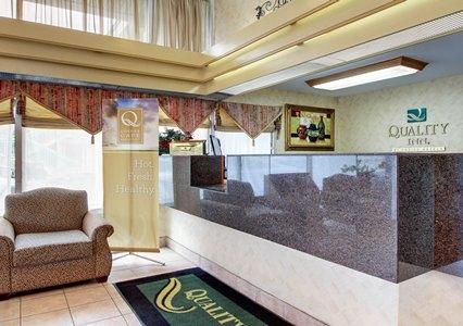 Quality Inn, Natchez MS