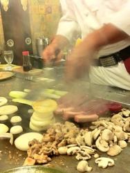 Kyoto Palace Japanese Steakhouse