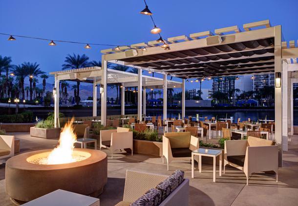 JW Marriott Desert Springs Resort & Spa, Palm Desert CA