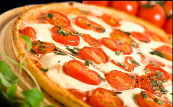 New York Pizza, Carmel NY