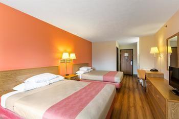 Motel 6, Percival IA