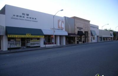 L Salon & Color Group - San Mateo, CA