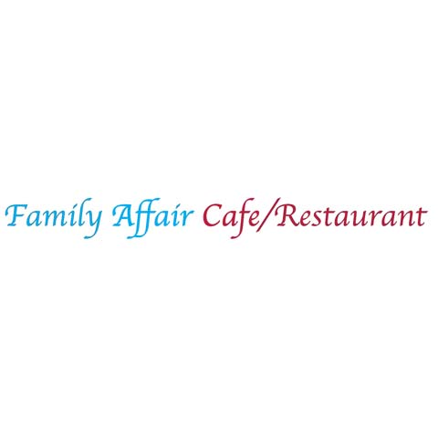 Family Affair Restaurant, Freeport IL