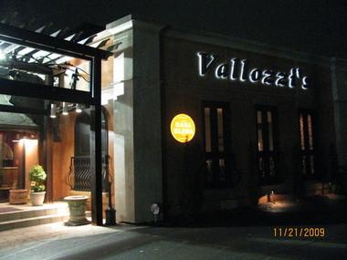 Vallozzi's, Greensburg PA