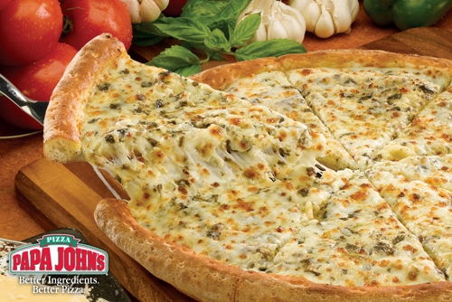 Papa John's Pizza - Union City, CA