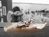 Teen drug abuse can cause brain damage that limits their cognitive growth.