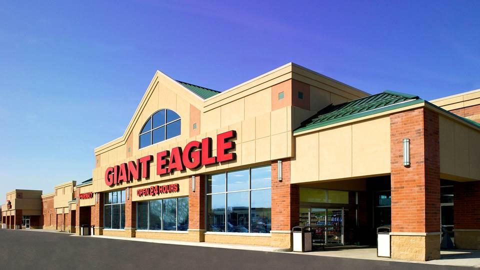 Giant Eagle Supermarket, Marietta OH