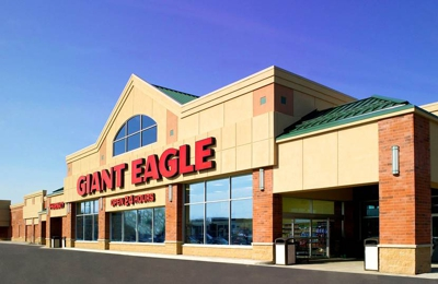 Giant Eagle Supermarket - Cleveland, OH
