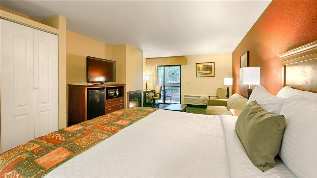Best Western Plus Sonora Oaks Hotel & Conference Center, Sonora CA