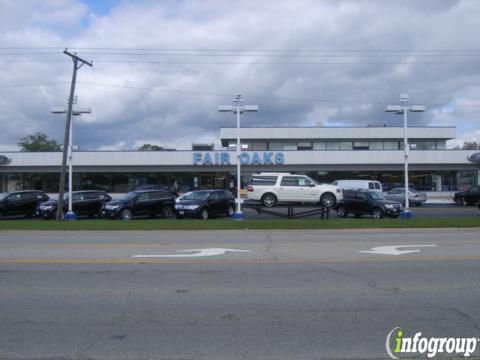 Fair Oaks Ford Naperville Il 60563 Yp Com
