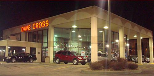 Dave Cross Buick GMC, Lees Summit MO