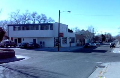 Garfield Market - Albuquerque, NM