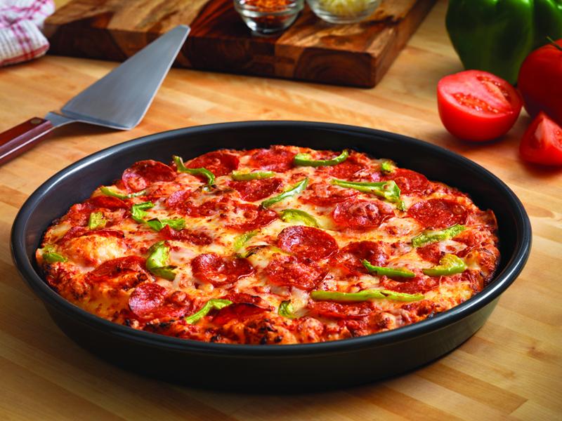 Domino's Pizza, Bayonne NJ