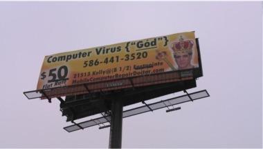 Fifty dollar computer virus god eastpointe mi 48021 - Olive garden eastpointe mi 48021 ...