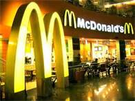 McDonald's, Adrian MI