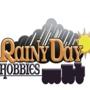 Rainy Day Hobbies - CLOSED