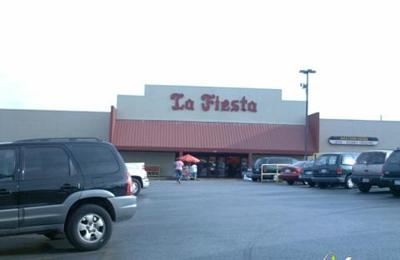 La Fiesta - San Antonio, TX