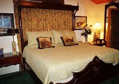 Echo Canyon Spa Resort - Sulphur, OK