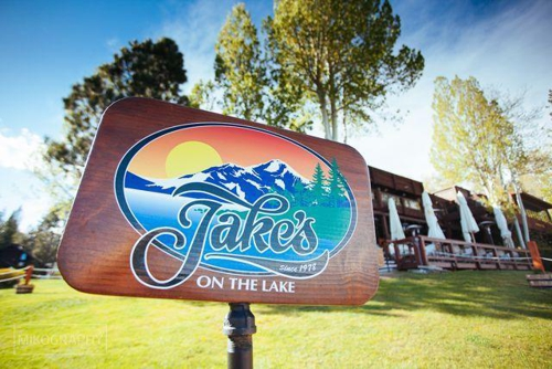 Jake's On The Lake - Tahoe City, CA