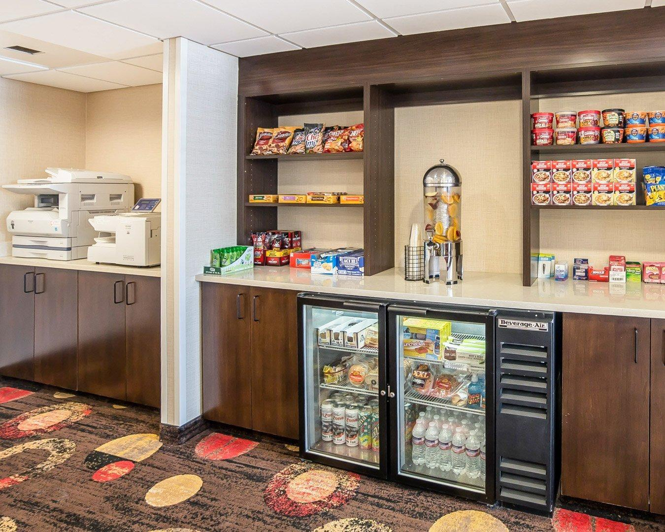 Comfort Inn Gateway to Glacier, Shelby MT