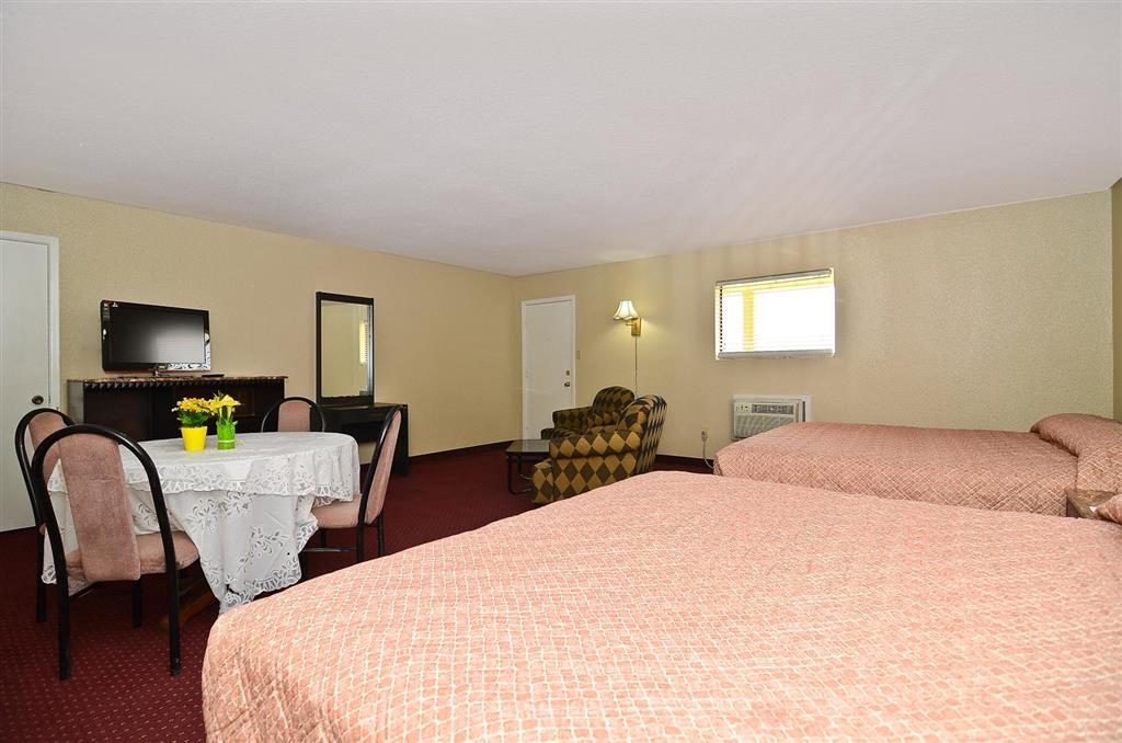 Americas Best Value Inn, Refugio TX