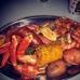 Crazy Lobster
