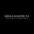Gross & Schuster PA