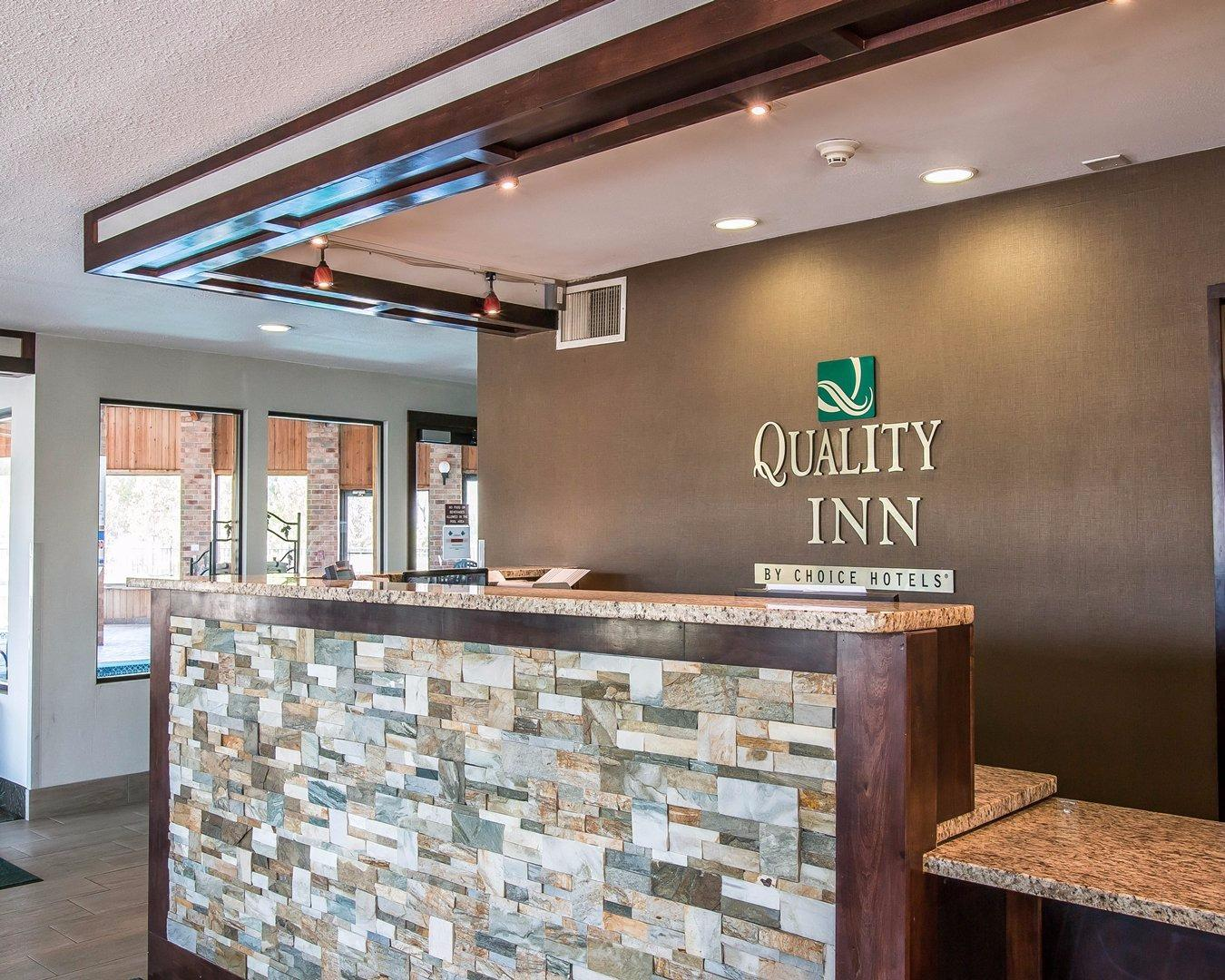 Quality Inn, Grand Rapids MI