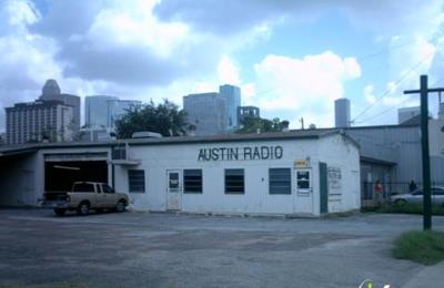 Austin Radio & Speedometer Inc - Houston, TX
