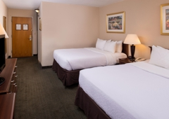 Lexington Hotel - Rochester Airport - Rochester, NY