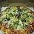 Austins Pizza Number Four